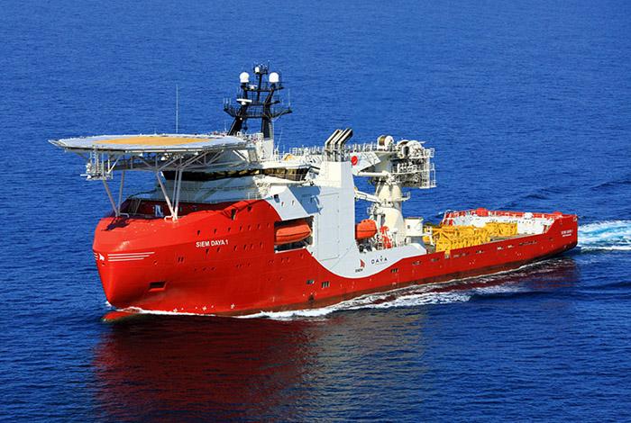 ship scaffolding